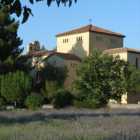 Abbaye de Jouques