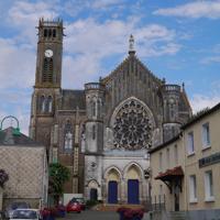 Abbaye des Gardes