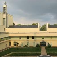 Abbaye Novy Dwur