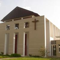 Monastère Bouzy-la-Forêt