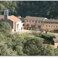 Monastère de la Paix-Dieu
