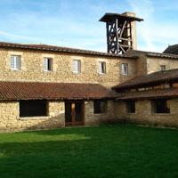Monastère de Martigné-Briand